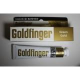 145008344 Паста Goldfinger зеленое золото 22 мл