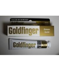 Паста Goldfinger зеленое золото 22 мл  145008344