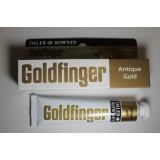 145008600 Паста Goldfinger AntigueGold 22 мл