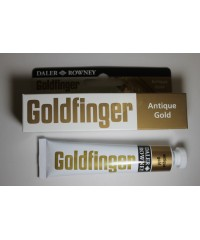 Паста  145008600 Goldfinger AntigueGold 22 мл