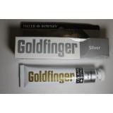 145008702 Паста Goldfinger Silver 22 мл
