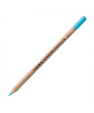 2000054 Профессиональный художественный карандаш для графики. LYRA REMBRANDT POLYCOLOR Аквамарин