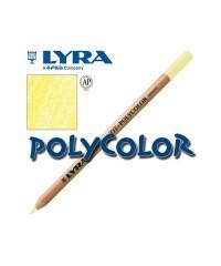 2000002 Профессиональный художественный карандаш для графики. LYRA REMBRANDT POLYCOLOR Кремовый