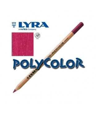 2000093 Профессиональный художественный карандаш для графики. LYRA REMBRANDT POLYCOLOR Кармин жженый
