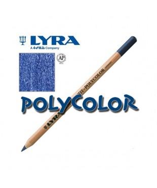 2000043 Профессиональный художественный карандаш для графики. LYRA REMBRANDT POLYCOLOR Кобальт насыщенный
