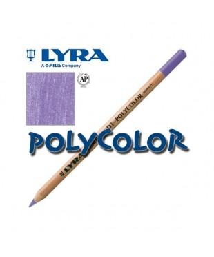 2000039 Профессиональный художественный карандаш для графики. LYRA REBRANDT POLYCOLOR  Светло фиолетовый