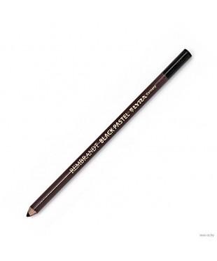 2033002 Меловой карандаш LYRA, обезжиренный, черный
