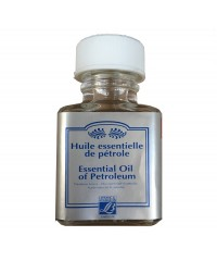 44149 Lefranc et Bourgeois Разбавитель, на эфирном нефтяном масле 75 мл Huile essentielle de pétrole