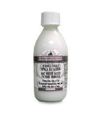 5826671 Maimeri, Лак водно-акриловый матовый живописный 250 ml