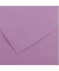 Бумага цветная Iris Vivaldi 240г/м.кв 50*65см №18 Фиолетовый,200040371