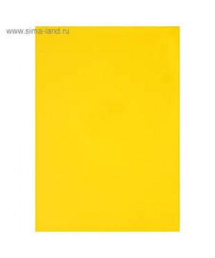 200040782 Бумага цветная Iris Vivaldi 240г/м.кв 21*29.7см №05 Желтый лютик