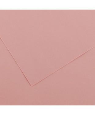Бумага для пастели в листах Canson, серия Mi-Teines, цвет розовая орхидея №352, размер 50х65 см, 160 гр/кв.м, 200321084