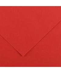 200040792 Бумага цветная Iris Vivaldi 240г/м.кв 21*29.7см №15 Красный