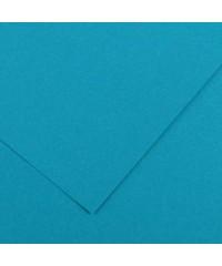200040798 Бумага цветная Iris Vivaldi 240г/м.кв 21*29.7см №21 Синий