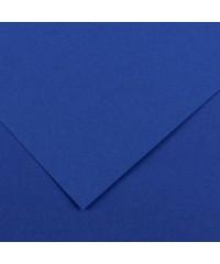 200040800 Бумага цветная Iris Vivaldi 240г/м.кв 21*29.7см №23 Синий королевский