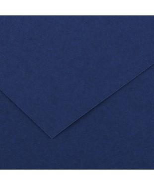 Бумага цветная Iris Vivaldi 240г/м.кв 50*65см №24 Ультрамарин, 200040377