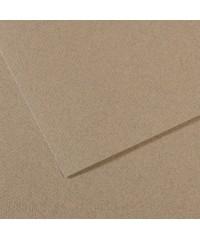 200331434  Бумага для пастели Mi-Teintes 160г/м.кв 50*65см №429 Серый фетр