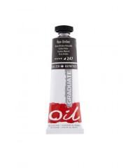 Краска масляная Daler-Rowney GRADUATE 38мл, 247 Умбра натуральная