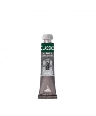 Maimeri Краска масляная Classico  288  Киноварь зеленая темная 60 мл.