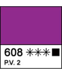 12304608 Краска акриловая МАСТЕР-КЛАСС Фиолетово-розовая, 46 мл