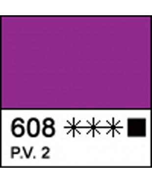 Краска акриловая МАСТЕР-КЛАСС 12304608 Фиолетово-розовая, 46 мл