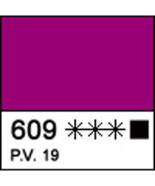 Краска акриловая МАСТЕР-КЛАСС 12304609 Сиреневый хинакридон, 46 мл