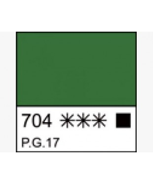 12304704 Краска акриловая МАСТЕР-КЛАСС Окись хрома, 46 мл
