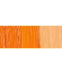 110 Краска масл. Желтый прочный оранжевый 60 мл. Classico