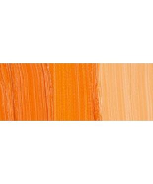 Краска масляная Classico, 110, Желтый прочный оранжевый 60 мл.