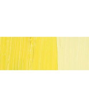 Краска масляная Classico,112,  Желтый прочный лимонный 60 мл.