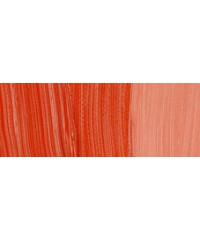 284 Краска маслянная Киноварь светлая 60мл. Classico