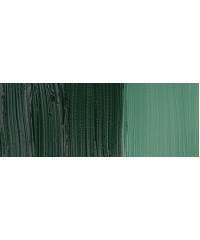 288 Краска масл. Киноварь зеленая темная 60 мл. Classico