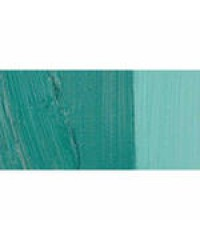 340 Краска масл. Зеленый прочный темный 60 мл. Classico
