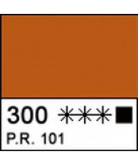 12304300 Краска акриловая МАСТЕР-КЛАСС Английская красная, 46 мл