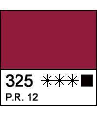 12304325 Краска акриловая МАСТЕР-КЛАСС Бордо, 46 мл