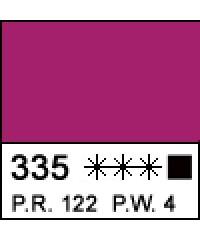 12304335 Краска акриловая МАСТЕР-КЛАСС Розовая светлая, 46 мл