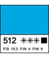 12304512 Краска акриловая МАСТЕР-КЛАСС Небесно-голубая, 46 мл