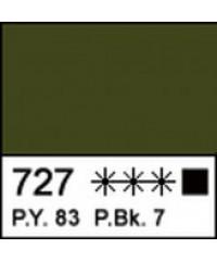 Краска акриловая МАСТЕР-КЛАСС 12304727  Оливковый, 46 мл