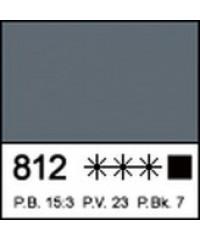 12304812 Краска акриловая МАСТЕР-КЛАСС Серая пейна, 46 мл