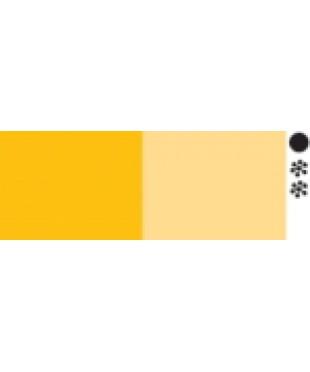 №03  Акрил АПА КОЛОР  Желтый темный 150 мл