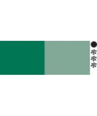 №13  Акрил АПА КОЛОР  Изумруд зеленый 150 мл