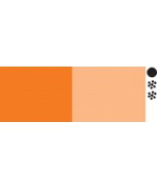 №27  Акрил АПА КОЛОР  Желто-оранжевый 150 мл