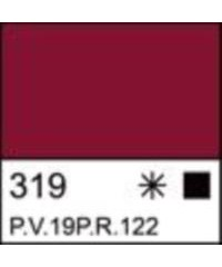 2223319 Краска акриловая серия Ладога карминовая 220 мл