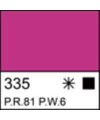 Краска акриловая серия Ладога  2204335  Розовая светлая, туба 46 мл
