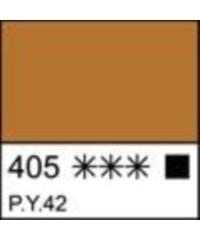12341305 Краска акриловая МАСТЕР-КЛАСС Сиена натуральная, 46 мл