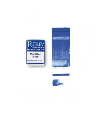 850-107FP Акварель Verditer Blue