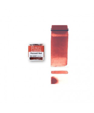 850-502HP Акварель Pozzuoli Red