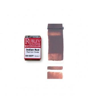850-505FP Акварель Indian Red