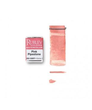 850-509FP Акварель Pink Pipestone