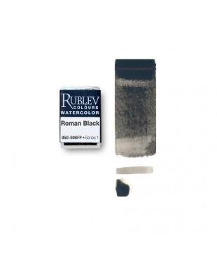 Акварель  850-906FP  Roman Black